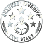 Readers' Favorites 5 Star Award