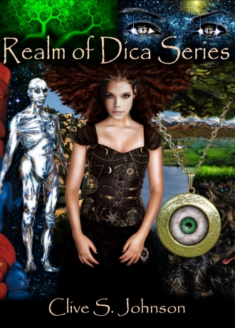 The Realm of Dica Series